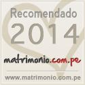 Recomendado en Matrimonio.com.pe