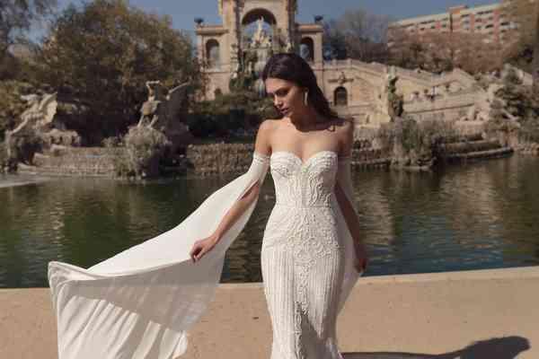 Vestidos Julie Vino