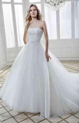 Vestidos Divina Sposa