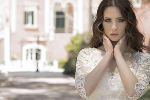 Vestidos de Novia Venus Bridal