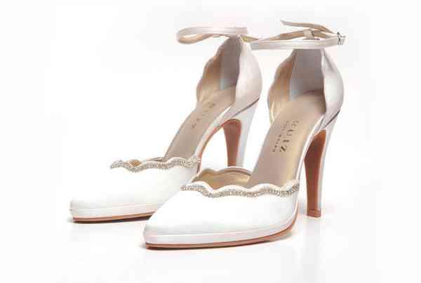 Zapatos Calzados Ruiz