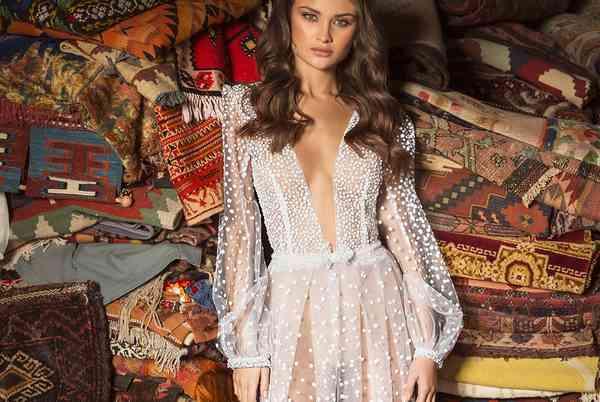 Vestidos de Novia Zoog Studio