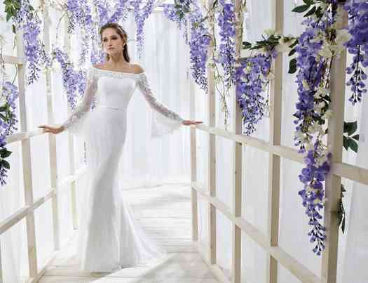 Vestidos de Novia Just For You By The Sposa Group Italia
