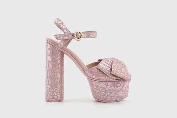 Zapatos Jessica Butrich