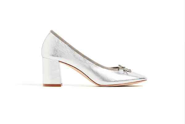 Zapatos Zara