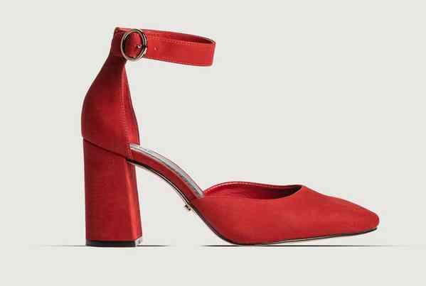 Zapatos Prüne