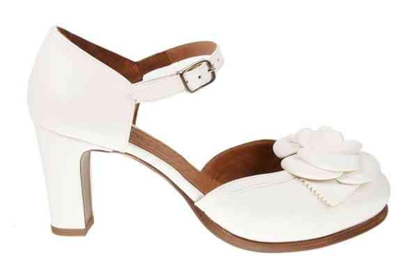 Zapatos Chie Mihara