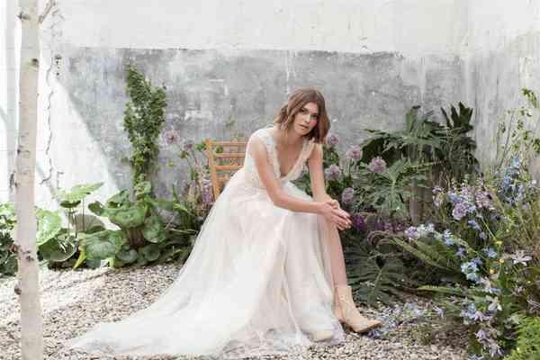 Vestidos de Novia Fara Sposa