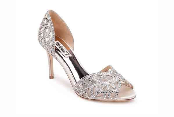 Zapatos Badgley Mischka