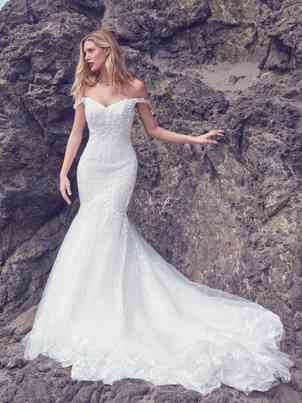 Vestidos de Novia Sottero and Midgley
